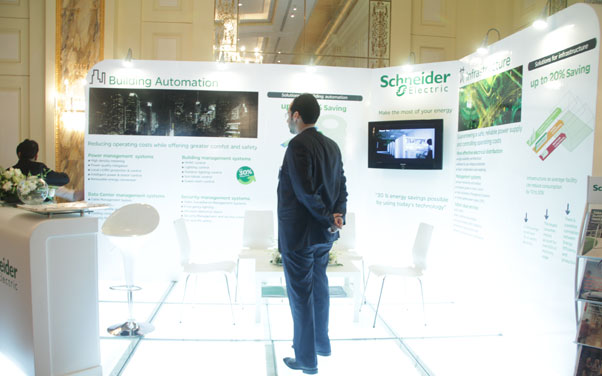 Exhibition - iiGlobal